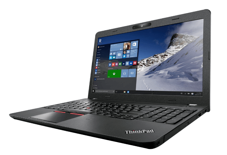 lenovo laptop for making music