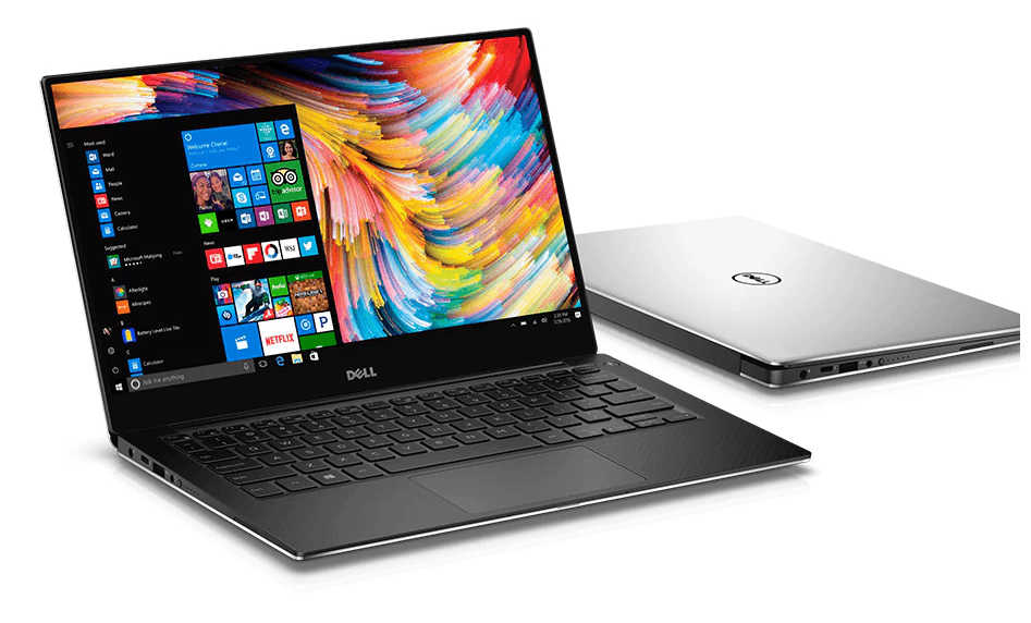 dell xps 13 and 15 for music production