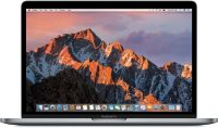 Apple MacBook Pro (Dual-Core Intel Core i5, 8GB RAM, 128GB SSD) - Silver (Previous Model)