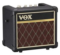 VOX MINI3G2CL Battery Powered Modeling Amp