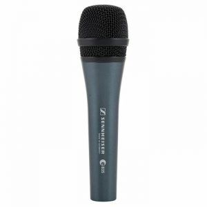 Sennheiser E835 Dynamic Cardioid Vocal Microphone